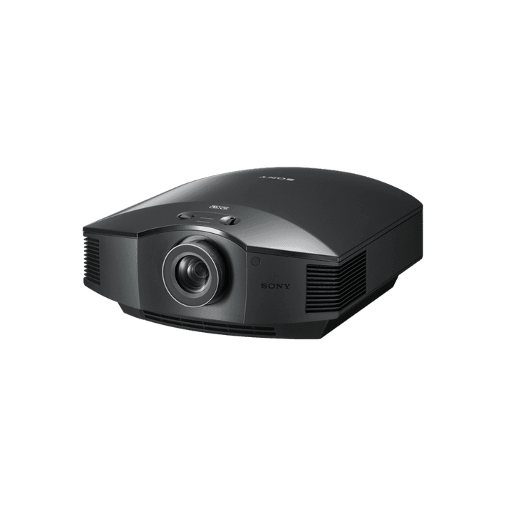 Full HD SXRD Home Cinema Projector (White), , product-image