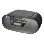ZS-S10CP Compact CD Boombox, , hi-res