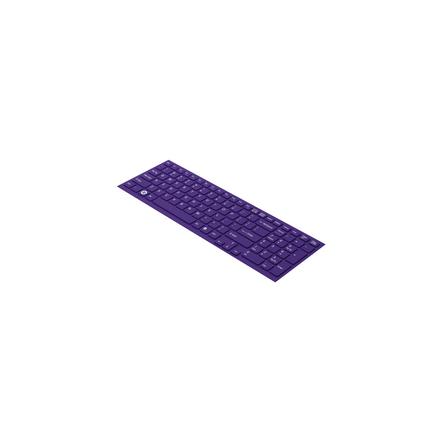 Keyboard Skin (Violet)