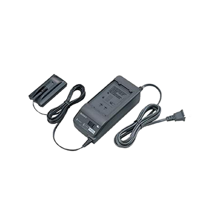 AC Battery Charger for Handycam Camcorder, , hi-res