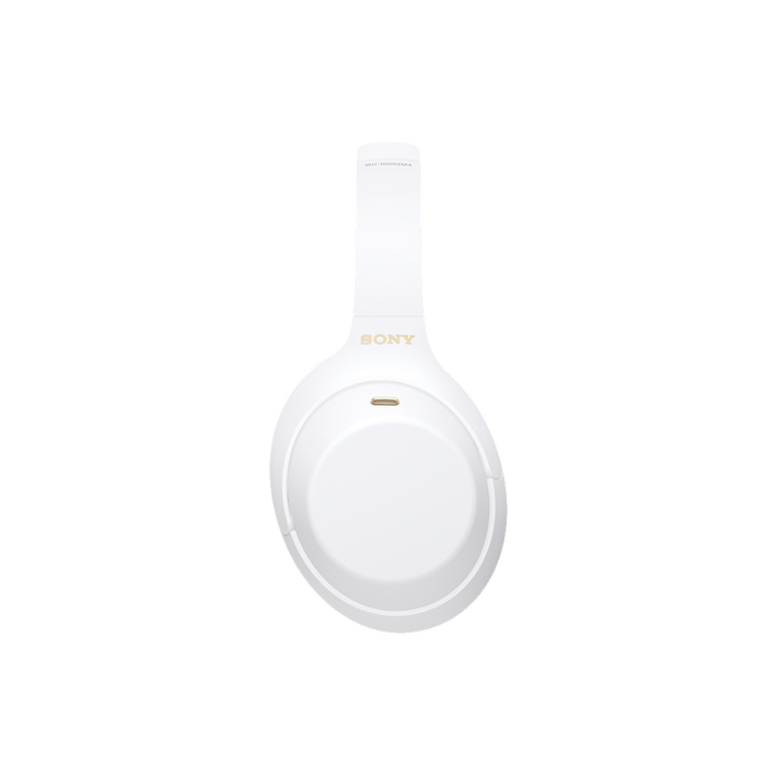 WH-1000XM4 Wireless Noise Cancelling Headphones (Silent White), , product-image