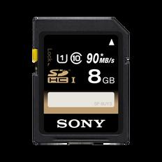 SF-UY3 Series SD Memory Card