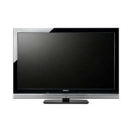 "40"" WE5 Series Full HD BRAVIA LCD TV (Glossy Black Finish), , hi-res"