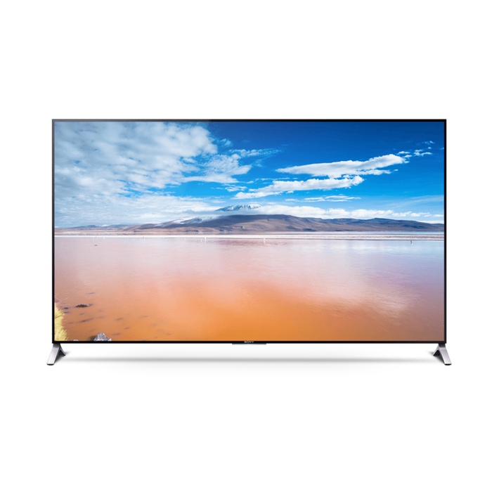 "55"" X9000C 4K Ultra HD with android TV, , product-image"