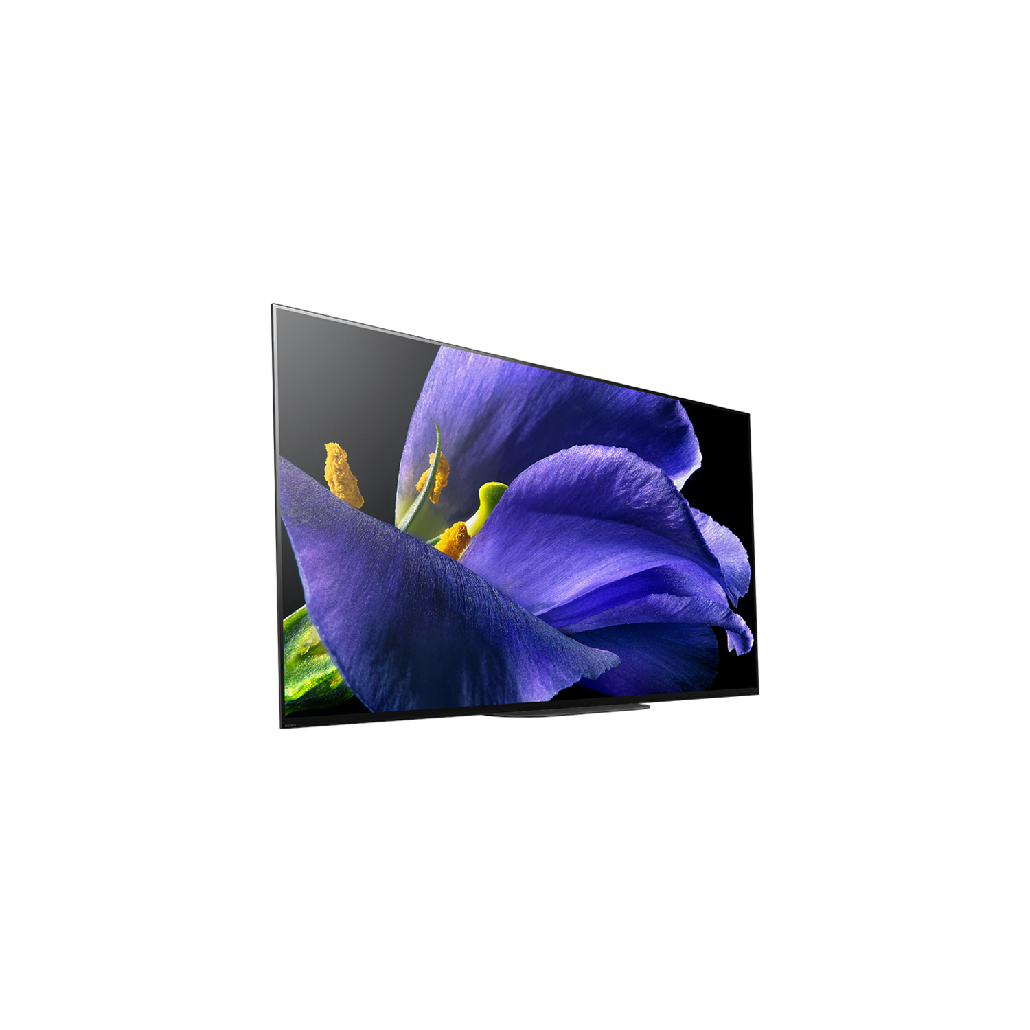 """55"""" A9G MASTER Series OLED 4K Ultra HD High Dynamic Range Android TV, , hi-res"""