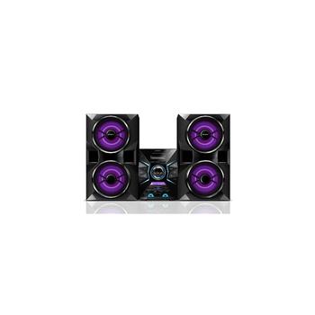 GPX77 NFC Mini CD Hi-Fi System, , hi-res