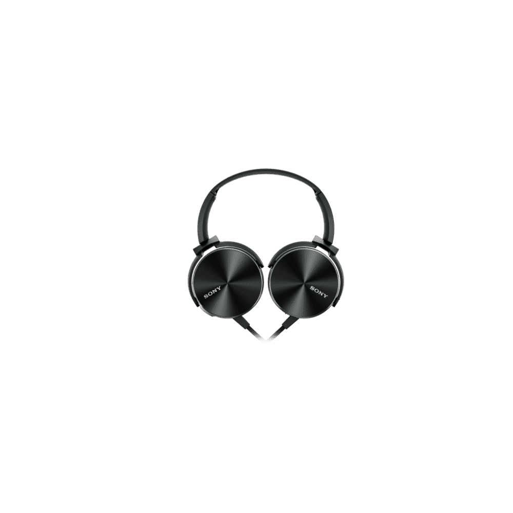 XB450BV Extra Bass Headphones, , product-image