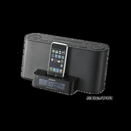 iPod Dock Clock Radio