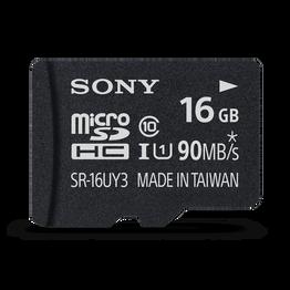SR-UY3A Series microSD Memory Card, , hi-res