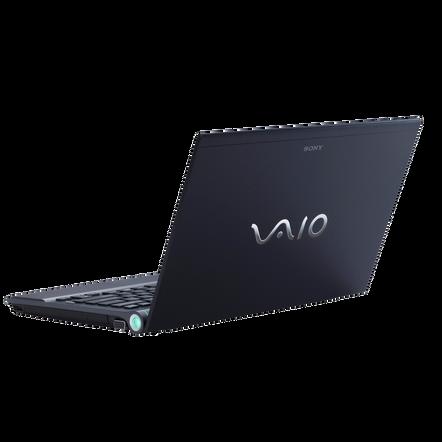 """13.1"""" VAIO Z136 Series (Black)"""