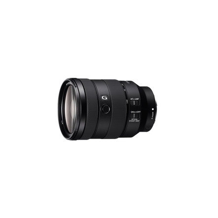 Full Frame FE 24-105mm F4 G Lens with Optical Stabilisation