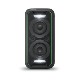 EXTRA BASS High Power Home Audio System with Bluetooth (Black), , hi-res
