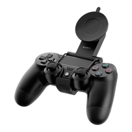 Game Control Mount GCM10 - DUALSHOCK4 Wireless Controller for Xperia, , lifestyle-image