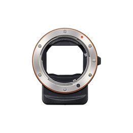 NEX Adaptor For Use of A-Mount Lenses