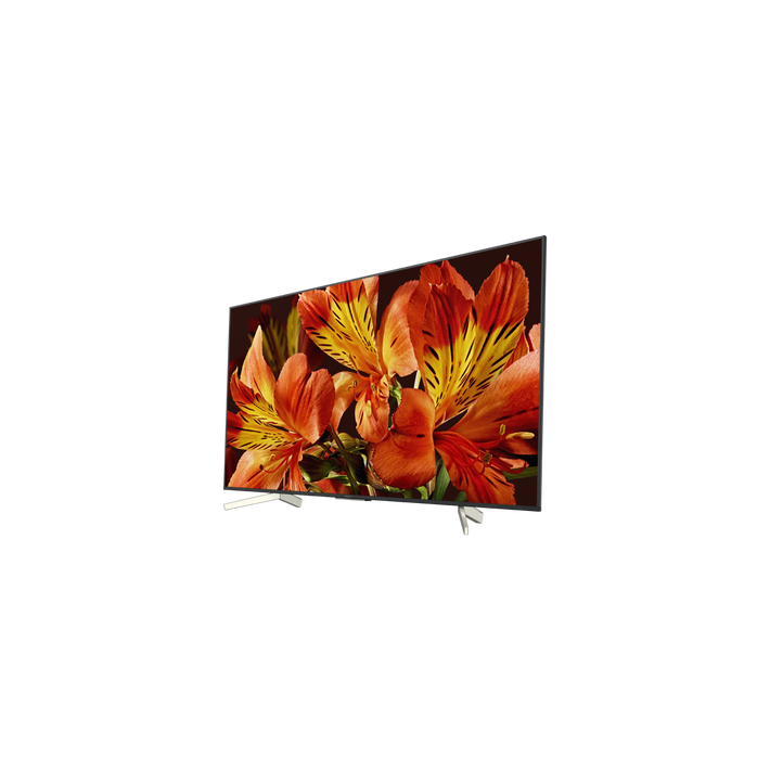 "55"" X85F LED 4K Ultra HDR Android TV, , product-image"