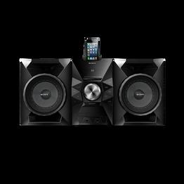 iPod / iPhone Dock Mini Hi-Fi System
