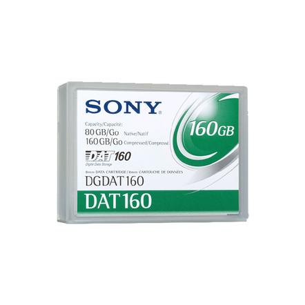 160GB Dat160 Data Cartridge