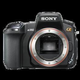 A350 DSLR 14.2 Megapixel Camera, , hi-res