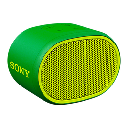 XB01 EXTRA BASS Portable BLUETOOTH Speaker (Green), , hi-res