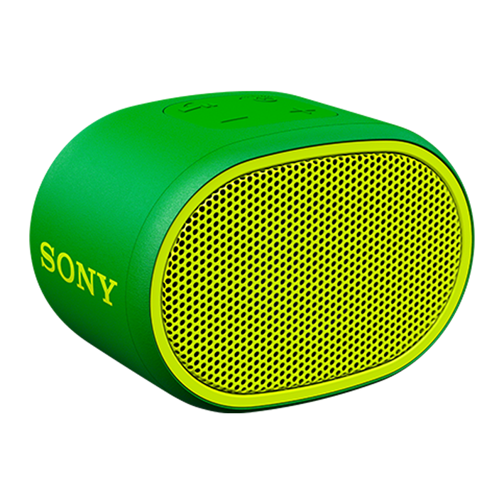 XB01 EXTRA BASS Portable BLUETOOTH Speaker (Green), , product-image