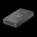 XQD SD CARD READER USB 3.0, , hi-res