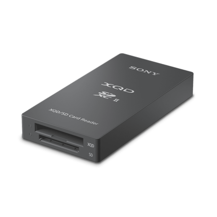 XQD SD CARD READER USB 3.0, , hi-res