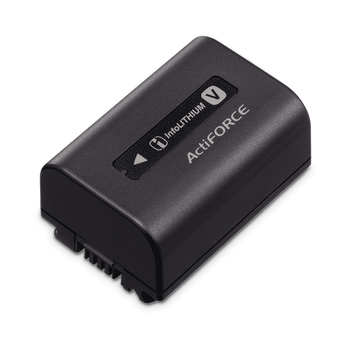 NP-FV50 V-series Rechargeable Battery Pack, , hi-res