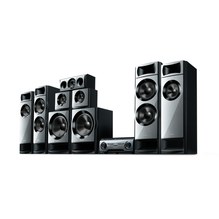 7.2ch Home Cinema System, , product-image