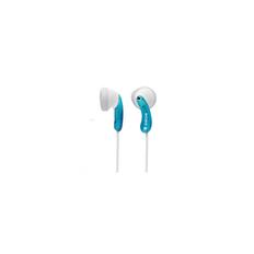Fontopia / In-Ear Headphones (Blue)