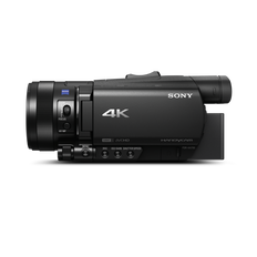 FDR-AX700 4K HDR Camcorder