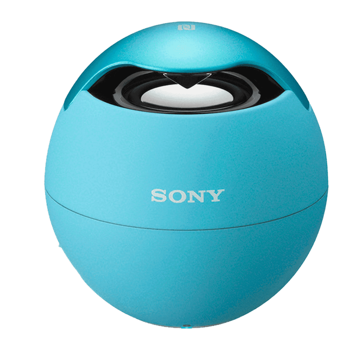 Portable Wireless Speaker with Bluetooth (Blue), , product-image