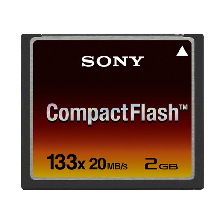 2GB Compact Flash, , product-image