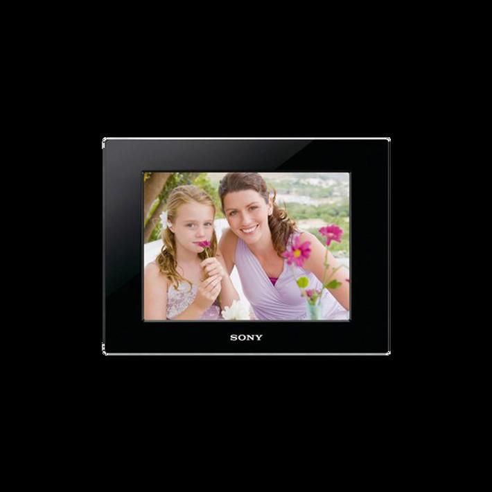 """8"""" Digital Photo Frame, , product-image"""