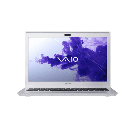 "13.3"" VAIO T Series 13 (Silver)"