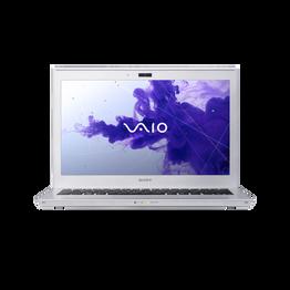 """13.3"""" VAIO T Series 13 (Silver), , hi-res"""