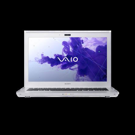 """14"""" VAIO T Series 14 (Silver), , hi-res"""