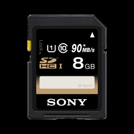 SF-UY3 Series SD Memory Card, , hi-res