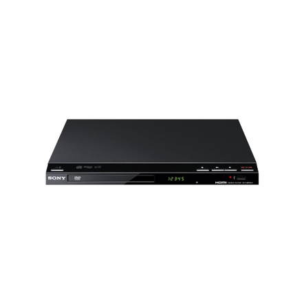 SR750 MIDI HDMI DVD Player
