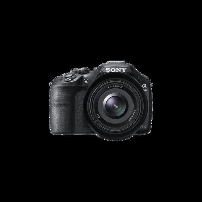a3500 E-mount Camera with APS-C Sensor, , product-image