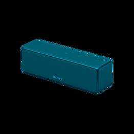 h.ear go Bluetooth Wireless Speaker with High-Resolution Audio (Blue)
