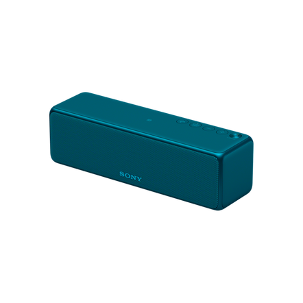 h.ear go Bluetooth Wireless Speaker with High-Resolution Audio (Blue), , hi-res