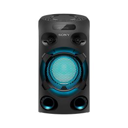 V02 High Power Audio System with BLUETOOTH Technology