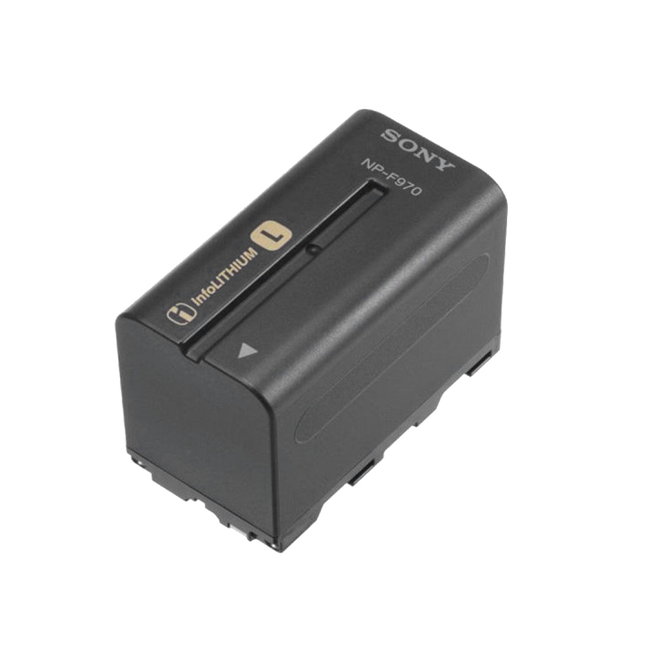 NP-F970 L-Series Rechargeable Battery Pack, , product-image