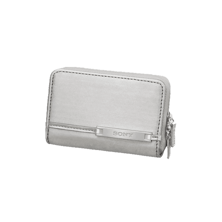 Soft Carrying Case (Silver), , product-image