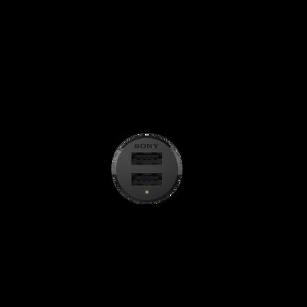 Dual USB Car Charger AN430
