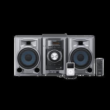 EC68 CD/Tuner Mini Hi-Fi System, , hi-res