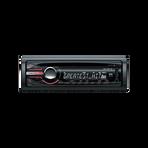 In-Car CD/MP3/WMA/Aac/Tuner Player GT500 Series Headunit, , hi-res