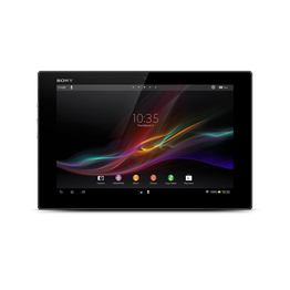 Xperia Tablet Z (32 GB, Wi-Fi, Black)