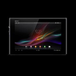 Xperia Tablet Z (32 GB, Wi-Fi, Black), , hi-res
