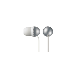 EX33 In-Ear Headphones (Silver), , hi-res